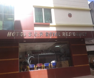 HOTEL BCP ROYAL RESIDENCY,Bangalore